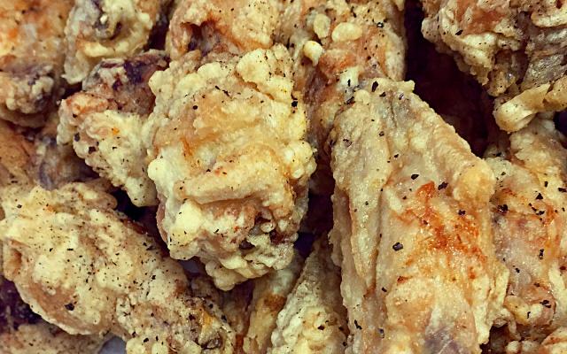 Chicken Wings | The Submarine Calgary